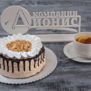 Торт Патисьер