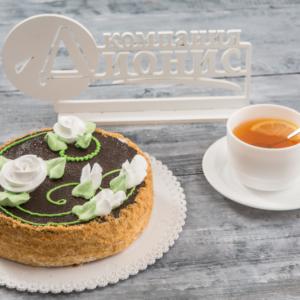 Торт Розалия