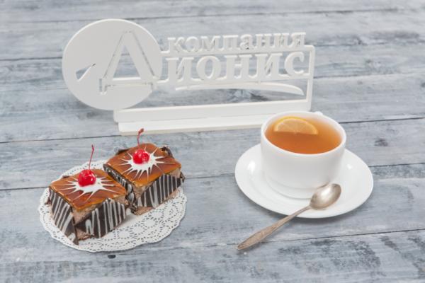 Пирожное «Шоколадное» Премиум