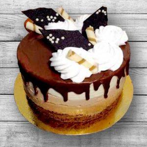 Торт Премиум Три Шоколада